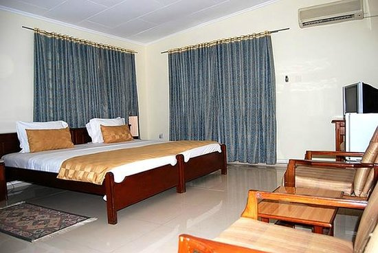 Acacia Guest Lodge North Kanashie: Executive Suite