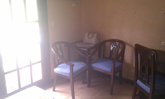 Le Soleil de Boracay: room  interior