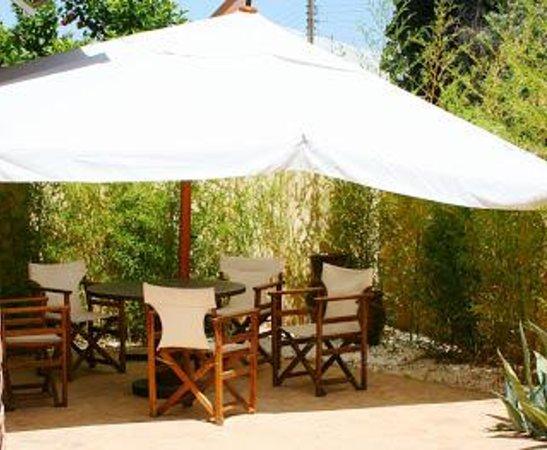 Zen garden restaurant lounge fes restaurantbeoordelingen tripadvisor - Sfeer zen lounge ...