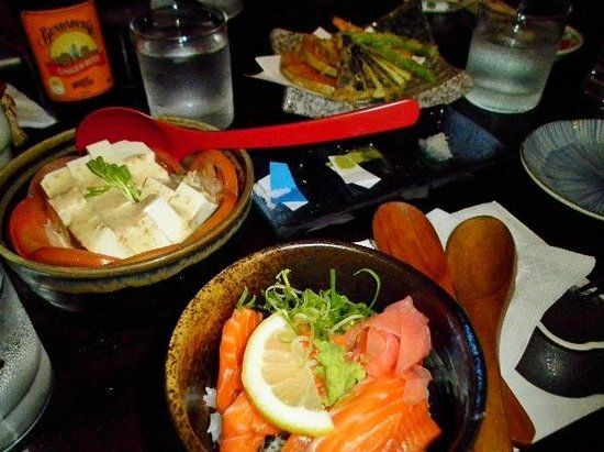 Asian restaurant auckland