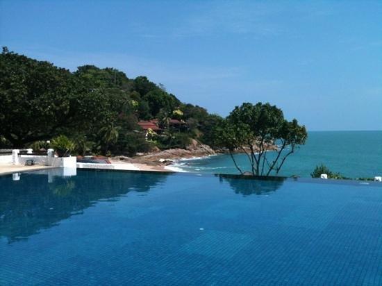 The Tongsai Bay:                   un vero paradiso!