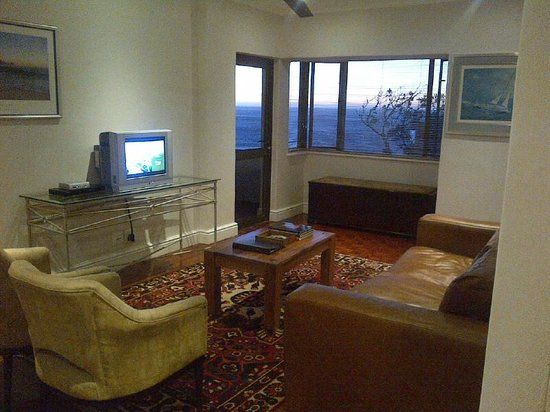 Camps Bay Resort:                   TV Room / Family Room