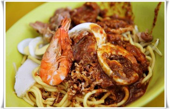 Noo Cheng Prawn Noodles