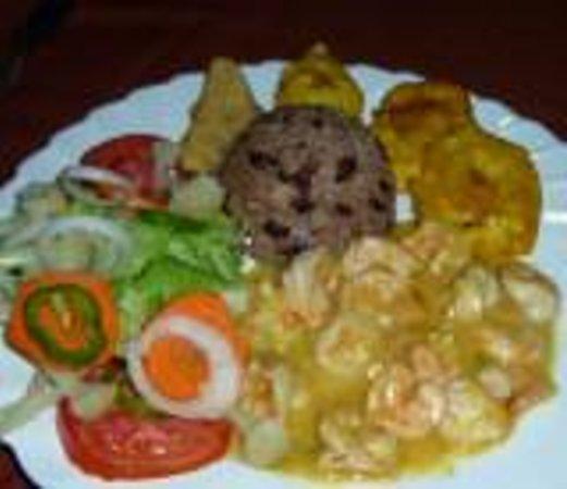 Rancho Las Marias Restaurant Photo