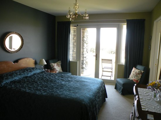 Collyer House Bed & Breakfast:                   One of the beautiful rooms