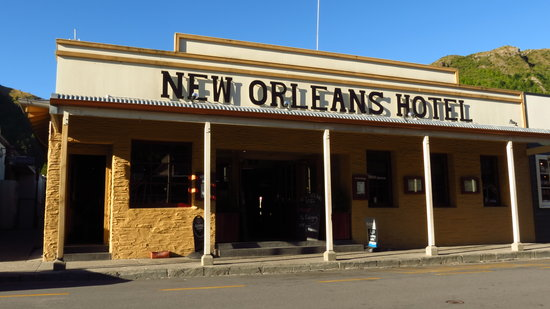 Photo of New Orleans Hotel Arrowtown