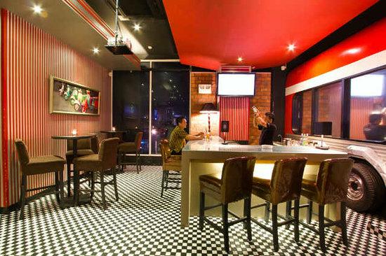 TS Cafe