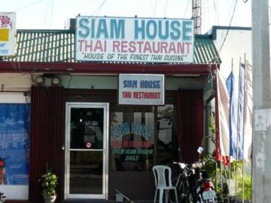 Siam House Foto