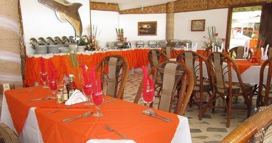 Arista Seafood Restaurant