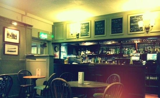 The Lister Arms: Lister Arms