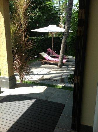Anantara Mui Ne Resort:                   Pool Villa 421
