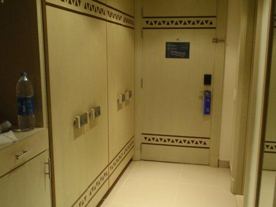 Hilton Marsa Alam Nubian Resort:                   camera standard