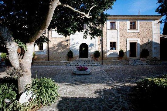 Son Siurana: Casa del año 1784