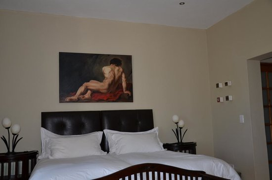 Terra Bianca Guest House Image