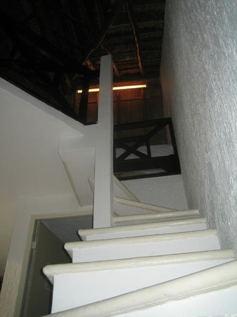 Hotel Labnah:                                     duplex