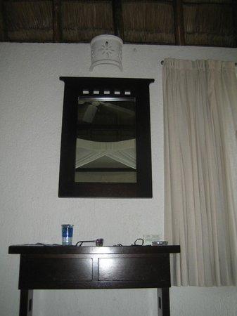 Hotel Labnah:                                     chambre