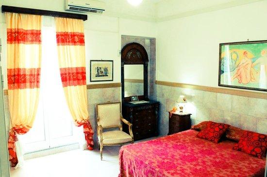 Hotel Palace Nardo: Suite Room