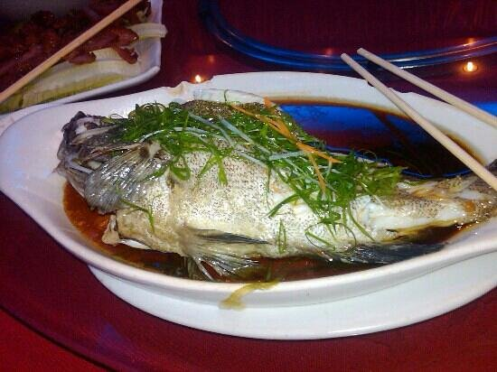 Hing Ta Restaurant :                                     Thanks for the amazing food.