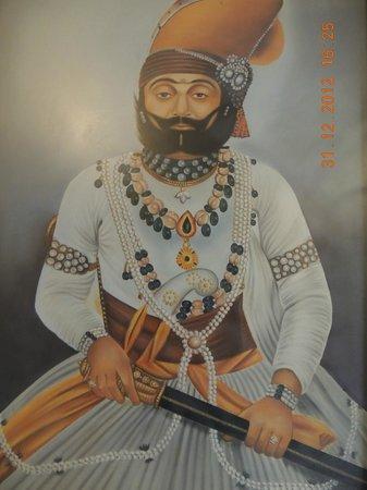 Umaid Mahal:                   Photo