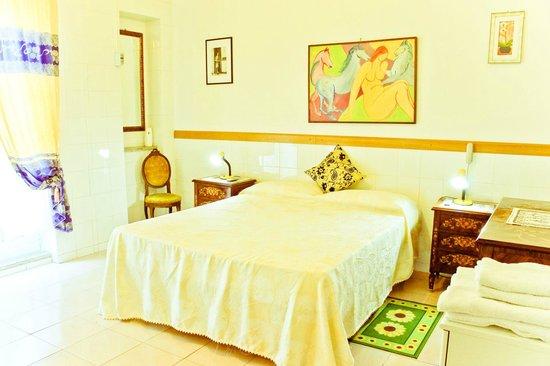 Hotel Palace Nardo: Double Room