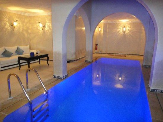 Lina Ryad & Spa:                   Pool