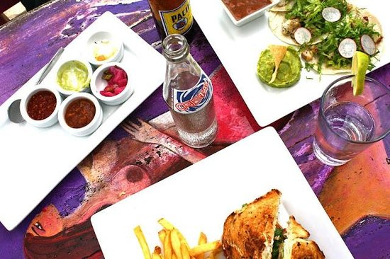 La Zebra | By Colibri Boutique Hotels:                   Good food!