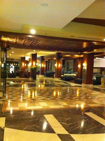 Voyage Belek Golf & Spa:                   hotel