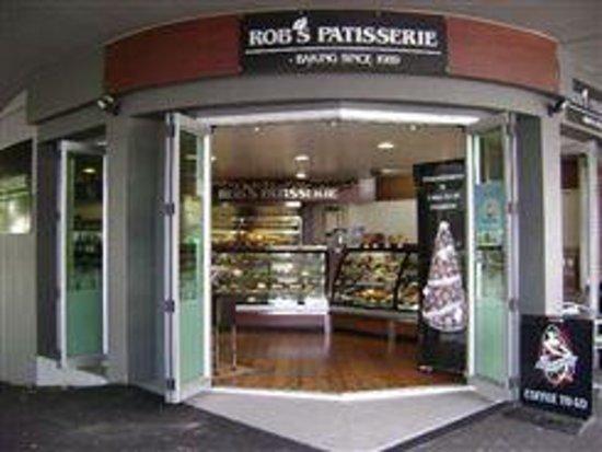 Rob's Patisserie Photo