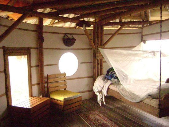 Rancho de la luna desde minca colombia for Ranch rustico