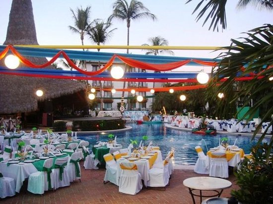 Hacienda Buenaventura Hotel & Mexican Charm All Inclusive: New Years Eve Party