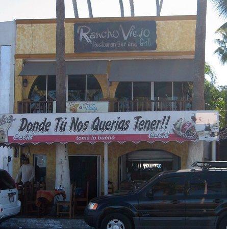 Rancho veijo 2 Foto