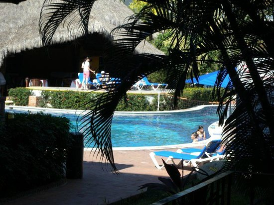 Hacienda Buenaventura Hotel & Mexican Charm All Inclusive: pool