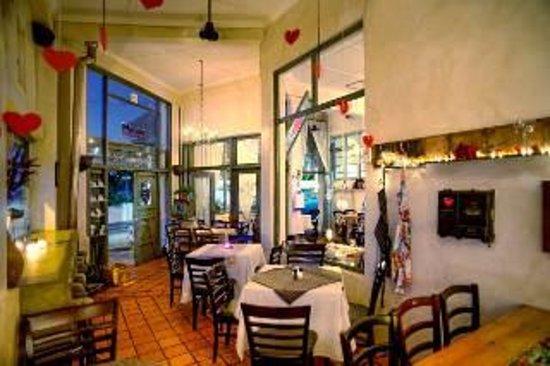 The Sidewalk Cafe: Sidewalk Cafe
