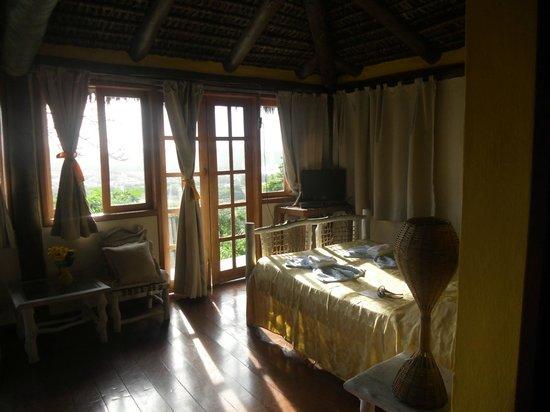Bella Vista Paradiso:                   quarto