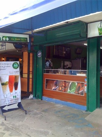 T++ The Bubble Tea Co. - San Pedro-bild