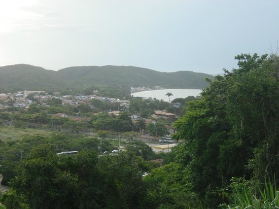 Bella Vista Paradiso:                   vista