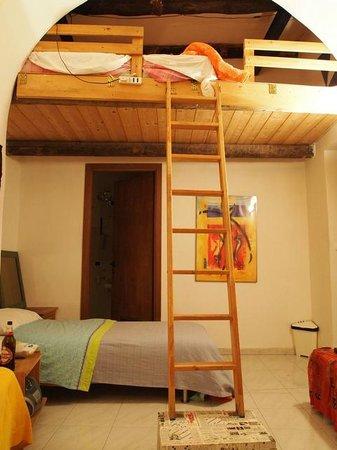 Buonanotte & Buongiorno :                   room