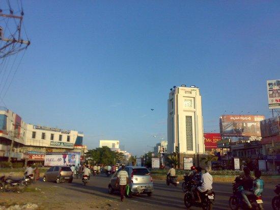 Anantapur City