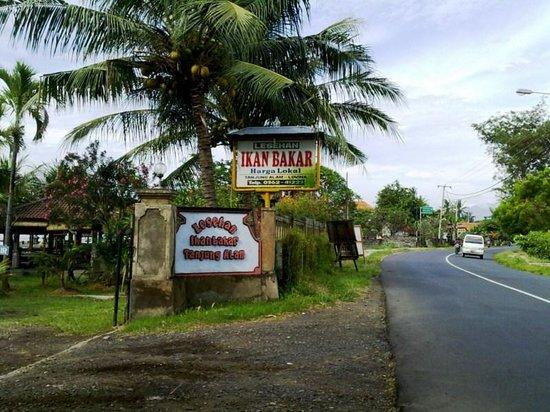 Tanjung Alam Ikan Bakar Foto