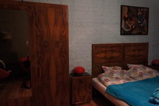 Aparthotel Stalowa52:                   'Retro Room'