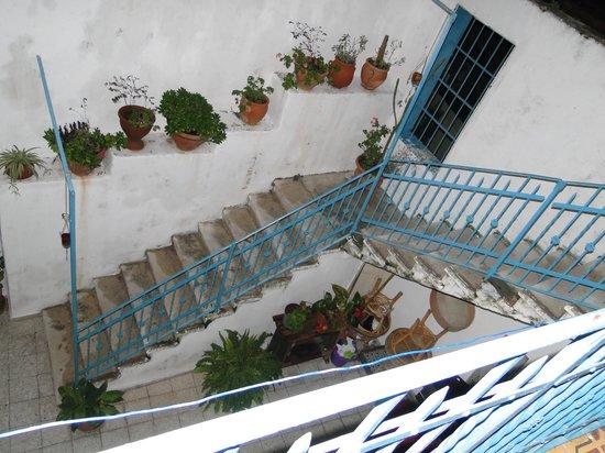 Al-Mutran Guest House:                   gezellig en warm sfeer