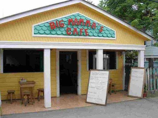 Big Mama's Cafe Foto