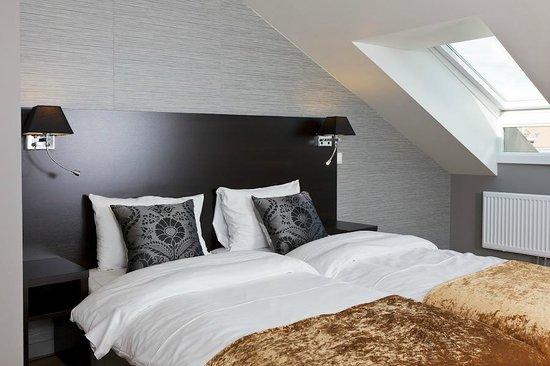Saga Hotel Oslo : Room 4th floor