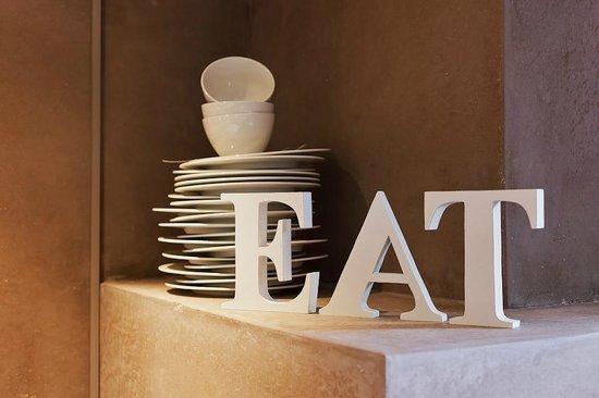 Saga Hotel Oslo: Dining