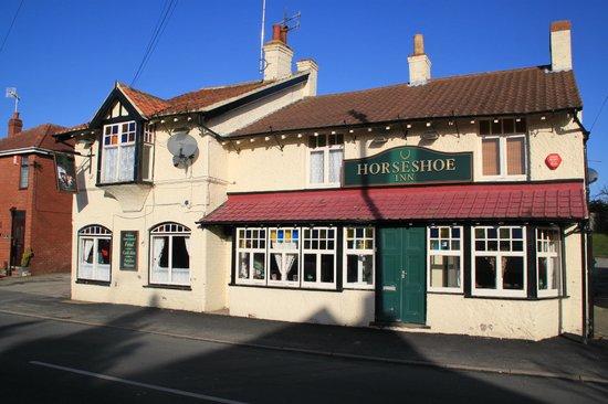 Horse Shoe Inn:                                     The Horseshoe Inn