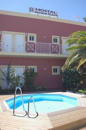 Photo of Hostal Alhaja Playa El Puerto de Santa Maria