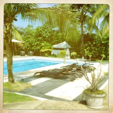Playa Tranquilo:                   noch mehr Pool                 