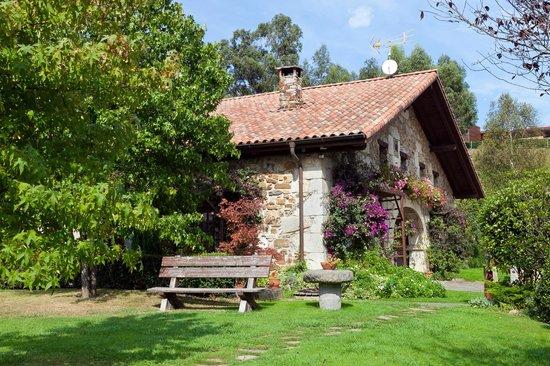 Las casas de ea astei espa a opiniones comparaci n de - Casas rusticas galicia ...