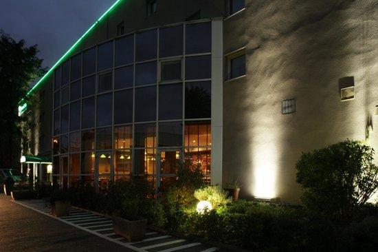 Green Hotels Confort: .