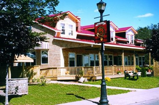 Foto de Carvers Coffee House Studio and Pub